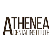 Odontología logo Athenea Dental Institute